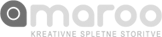 Amaroo kreativne spletne storitve Peter Peterlin Šušteršič s. p.
