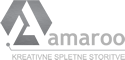 Amaroo kreativne spletne storitve