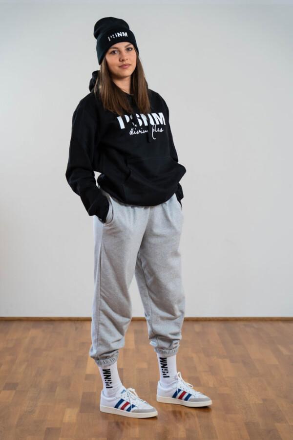 PSNM pulover s kapuco - Hoodie